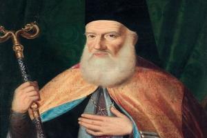 Ο Ευγένιος Βούλγαρης και η Μεγάλη Αικατερίνη (Μέρος Γ΄)