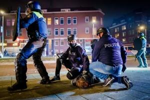 Αντισυνταγματική κρίθηκε η νυχτερινή απαγόρευση κυκλοφορίας στην Ολλανδία