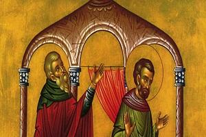 Ο Ολεθρος της Εγωπάθειας και η Ευλογία της Ταπεινώσεως