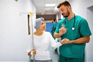 Ο ΠΟΥ προειδοποιεί για την διακοπή θεραπειών καρκίνων σε πολλά κράτη λόγω των μέτρων για τον κορωνοϊό!
