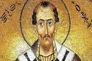 Άγιος Ιωάννης Χρυσόστομος : Η αληθινή συγχώρεση