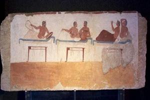 Ὁ Σεΐχης τοῦ Ντουμπάι καί ἡ Κάτω Ἰταλία