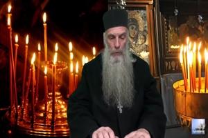 π. Αντώνιος Στυλιανάκης: Σχολιασμός της επικαιρότητας και Πνευματικές παρεμβάσεις
