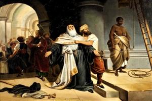 Η άρση του αφορισμού της Επανάστασης από τον Πατριάρχη Γρηγόριο