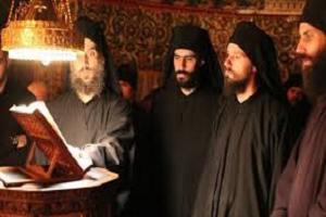 Ι.Κ. Αγίου Ιωάννου του Θεολόγου: Πολυέλεος, Επί τον ποταμόν Βαβυλώνος (Ήχος Γ΄)