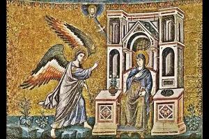 Βυζαντινή Χορωδία Αγρινίου: A' & Η΄ Ωδή Ακαθίστου Ύμνου (Ήχος Δ΄, λέγετος)