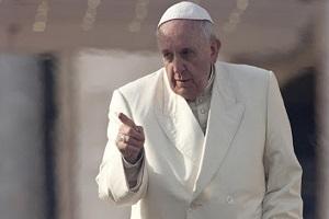 Ο Πάπας ζητά «νέα παγκόσμια τάξη» και λέει να μην «σπαταληθεί» η κρίση της «πανδημίας»