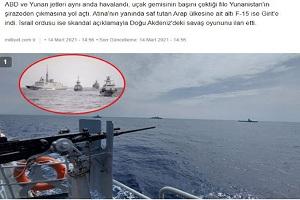 Milliyet: Τέσσερις χώρες ανέλαβαν δράση εναντίον της Τουρκίας!
