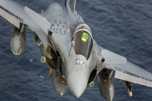 Rafale: Πως τα «αόρατα» γεράκια ισοπέδωσαν την Τουρκική βάση (video)