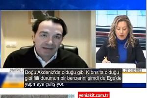 (Βίντεο) «Έχουν σαλέψει για τα καλά! Η Ελλάδα θα μπορούσε να συνθλίψει τον τουρκικό στρατό»
