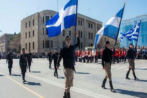 Δωδεκάνησα: 73 χρόνια απ' την ενσωμάτωση στη Μητέρα Ελλάδα… χρονικό