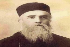 Αγ. Νεκτάριος Πενταπόλεως - H εικόνα του φίλου