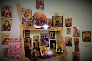 Μόρφου Νεόφυτος: «Νὰ κάνουμε τα σπίτια μας μικρὲς ἐκκλησίες»