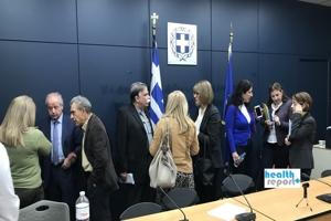 Κοντοζαμάνης: Θα «αδειάζαμε» τους λοιμωξιολόγους αν δημοσιεύαμε τα πρακτικά της επιτροπής