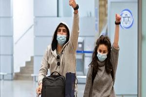 Εφιαλτική δυστοπία: Βραχιόλι παρακολούθησης για τους εισερχόμενους στο Ισραήλ