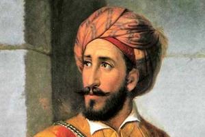 Μακρυγιάννης στους Γάλλους Στρατηγούς: «Ο Θεός βοηθά και τους αδυνάτους»