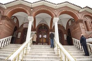 Κυθήρων Σεραφείμ: «Όταν κλείνουμε τους Ναούς είναι σαν να κλείνουμε τα Νοσοκομεία»
