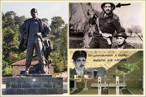Το τραγούδι που αντιπροσώπευσε την Κύπρο στην Ευρώπη πριν 64 χρόνια