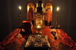 π. Ανανίας Κουστένης: «Σαρακοστή, πορεία συνάντησης με τον Αναστημένο Χριστό!»