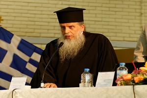 Εκοιμήθη ο κληρικός π. Σαράντης Σαράντος