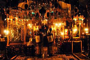 Βυζαντινός χορός ''Εν Ψαλτηρίω'': Kατευθυνθήτω η προσευχή μου, Ιακώβου Πρωτοψάλτου (Ήχος πλ. Δ΄)
