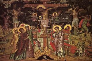 Κωστὴς Παλαμᾶς: Τὸ Τραγούδι τοῦ Σταυροῦ (1913)