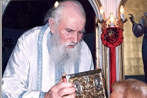 Πατήρ Ιωάννης Καλαΐδης: