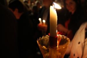 Οι κληρικοί της Ι.Μ. Κυθήρων αδυνατούν για λόγους ιερατικής συνειδήσεως να εφαρμόσουν το πρόγραμμα του Πάσχα