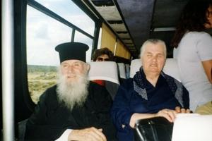 Η ευλογία του παπα-Γιάννη