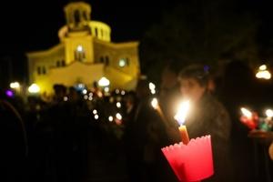 ΠΕΘ: Μη συμβατή με την λειτουργική τάξη της Εκκλησίας  η αλλαγή της ημέρας και της ώρας του εορτασμού της Αγίας Αναστάσεως