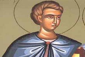 Άγιος Κρήσκης ο Μάρτυρας