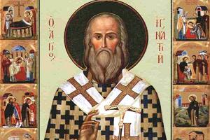 Άγιος Ιγνάτιος Μπριαντσιανίνωφ Επίσκοπος Σταυρουπόλεως