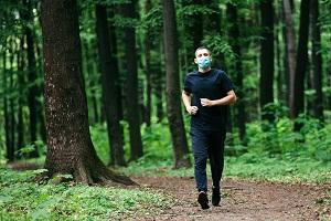H βλακώδης χρήση μάσκας