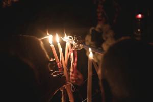 Μητροπολίτης Ιερισσού: Ζητά συγγνώμη από τον λαό λόγω των ακατανόητων και ασεβέστατων αποφάσεων για την Ανάσταση