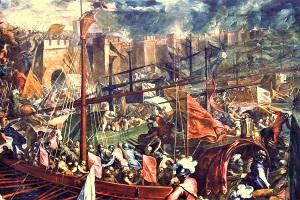 Ομιλία - Εκδήλωση ΕΡΩ: «13 Απριλίου 1204, η Άλωση που πλήγωσε ανεπανόρθωτα την Ρωμηοσυνη»