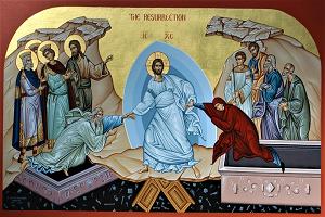 ΙΣΚΕ: Ανεπίτρεπτη και μη χριστιανικά αποδεκτή η μετάθεση της αναστάσιμης λειτουργίας καθώς θίγονται βασικές παράμετροι της Πίστεώς μας