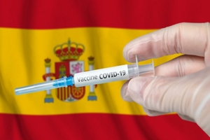 Iσπανία: Το Συνταγματικό Δικαστήριο ακύρωσε νόμο για υποχρεωτικό εμβολιασμό κατά του κορονοϊού