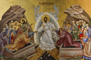 Περί της ώρας της Αναστάσιμης Θείας Λειτουργίας