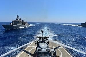 Τι Συμβαίνει Αληθινά σε Αιγαίο και Ανατολική Μεσόγειο;