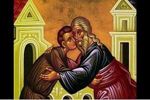 Γέρων Δωρόθεος - Ἐλέησόν με τόν Παραπεσόντα