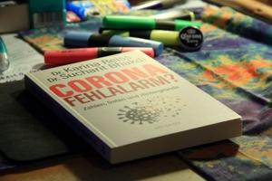 Ένα επιστημονικό βιβλίο αποκάλυψη! Ιός corona – λάθος συναγερμός;