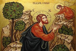 Ἅγιος Νικόδημος Ἁγιορείτης: Γιατί ὁ Χριστὸς ἵδρωσε στὸν κῆπο μὲ ἱδρῶτα ποὺ ἔμοιαζε μὲ θρόμβους αἵματος;