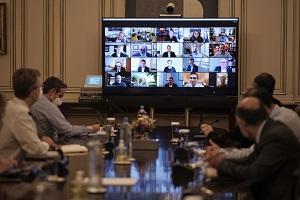 Δημήτρης Κούβελας: Η επιτροπή επιλέχθηκε.. παρεΐστικα - Κάναμε ακριβώς ανάποδα από αυτό που έπρεπε