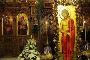 Κόντογλου: Η Εκκλησία του Χριστού πρέπει να υπηρετείται καὶ να φυλάγεται απὸ ψυχές ηρωικές