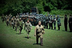 6η Ἀπριλίου 1941: Γερμανική ἐπίθεση κατά τῆς Ἑλλάδος – Ἡ μάχη τῶν ὀχυρῶν