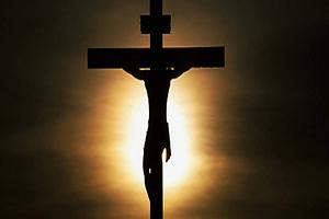 Επί Σταυρού ανυψώθη και θρηνεί πάσα η κτίσις