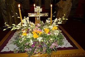 Γ΄ Κυριακή των Νηστειών - της Σταυροπροσκυνήσεως