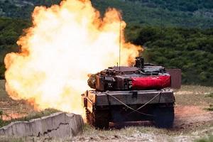 Ολοκληρώθηκε η εντυπωσιακή στρατιωτική άσκηση «Κένταυρος 21»