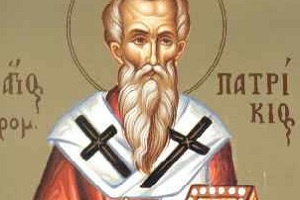 Άγιοι Πατρίκιος επίσκοπος Προύσας, Ακάκιος, Μένανδρος και Πολύαινος