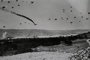 Η Μάχη της Κρήτης (20 Μαΐου -2 Ιουνίου1941)